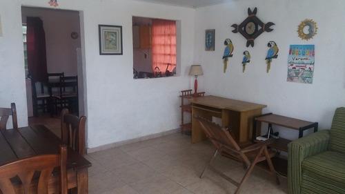 casa en barra do chuí - alvorada a 7 de la playa