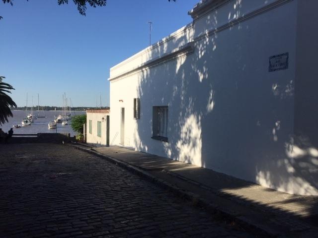 casa en barrio historico