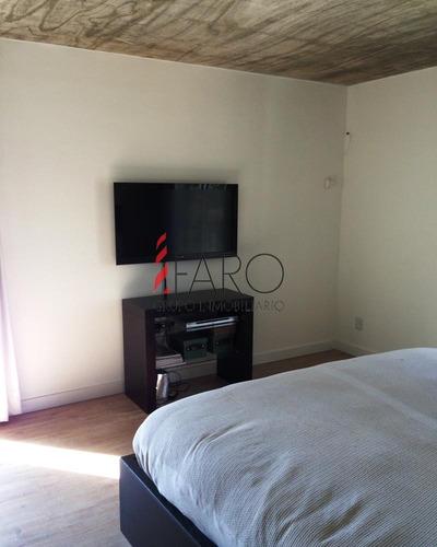 casa en barrio privado en rincón del indio 4 dormitorios con barbacoa - ref: 33767