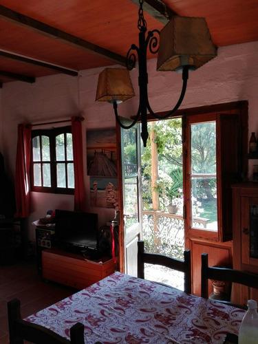 casa en bella vista - confortable para 4/5 personas