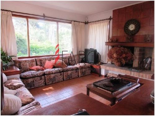 casa en brava 3 dormitorios c/piscina y parrillero - ref: 34008