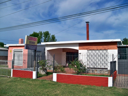 casa en buena ubicación, barrio norte