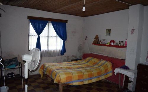 casa en cufre, colonia,en solar,2 padrones