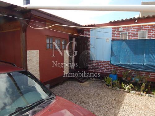 casa en el chuy lado brasilero