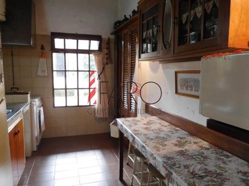 casa en el tesoro 3 dormitorios 3 baños con parrillero y jardín - ref: 35987