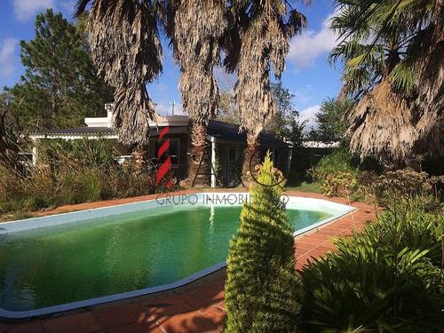 casa en el tesoro 3 dormitorios con piscina - ref: 35860