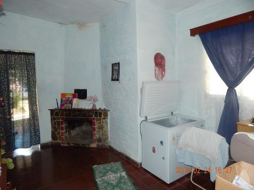 casa en gregorio aznárez. ideal para el relax.