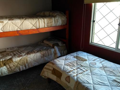 casa en la aguada de 3 dormitorios