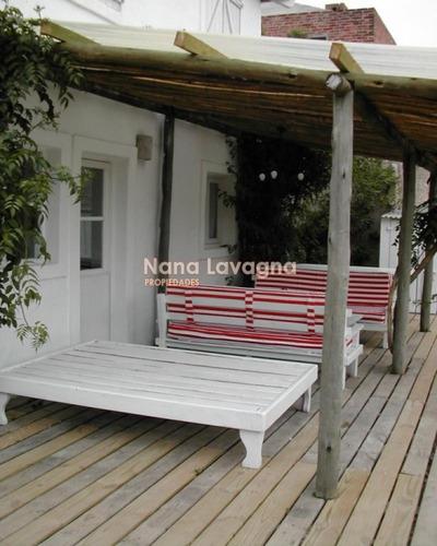 casa en la barra, montoya | nana lavagna propiedades ref:214492 - ref: 214492