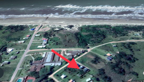 casa en la coronilla a 1 cuadra de la playa