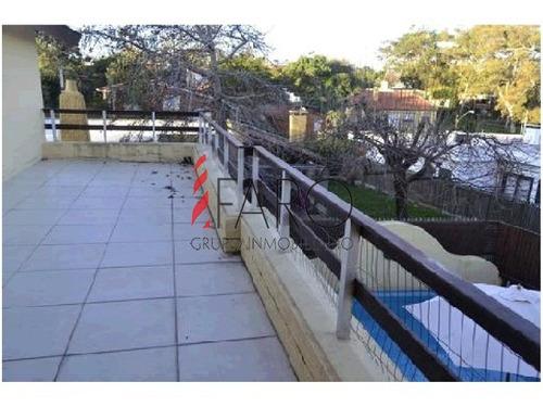 casa en la mansa 4 dormitorios con piscina, barbacoa y garage - ref: 35997
