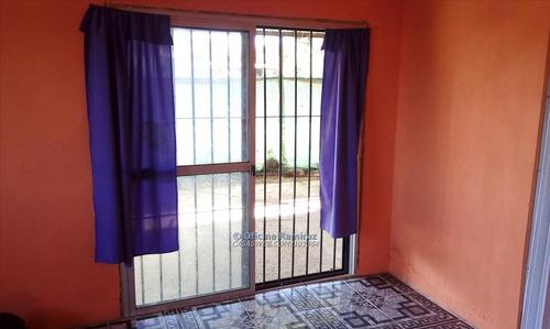 casa en la paz, 2 dormitorios