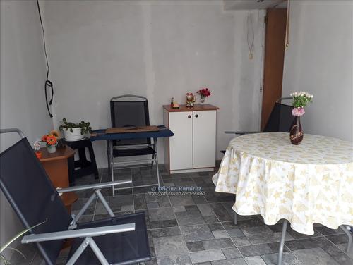 casa en las piedras, 2 dormitorios