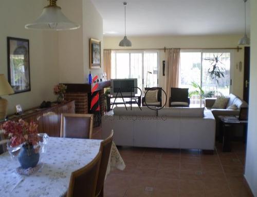 casa en mansa 4 dormitorios 3 baños parrillero - ref: 33173