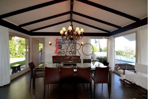 casa en mansa 4 dormitorios parrillero garage - ref: 32672