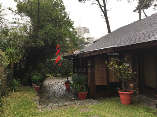 casa en mansa 4 dormitorios piscina parrillero - ref: 34013