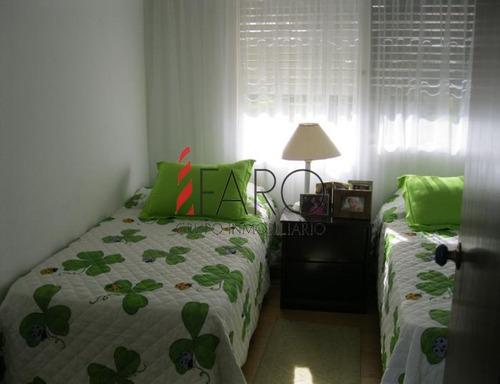 casa en mansa 4 dormitorios piscina y parrillero - ref: 32823