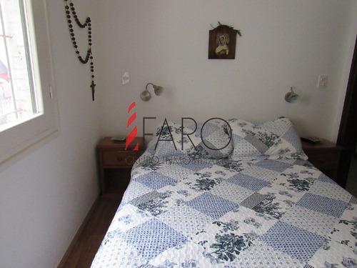 casa en mansa 6 dormitorios y dependencia con barbacoa - ref: 33999
