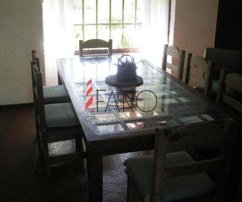 casa en marli 3 dormitorios 2 baños con parrillero - ref: 32626