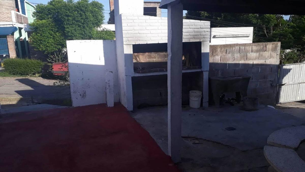 casa en minas - lavalleja