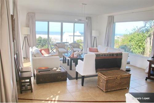 casa en montoya con vista al mar, en alquiler