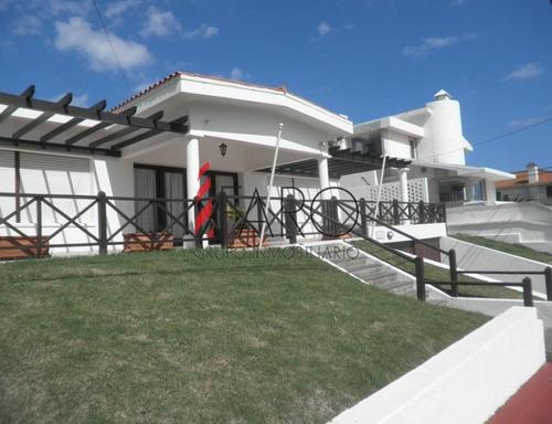 casa en península 4 dormitorios 3 baños con garage - ref: 32780