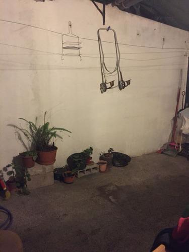 casa en ph planta baja con patio 2 dormitorios