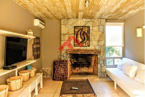 casa en pinar del faro, josé ignacio. - ref: 1476