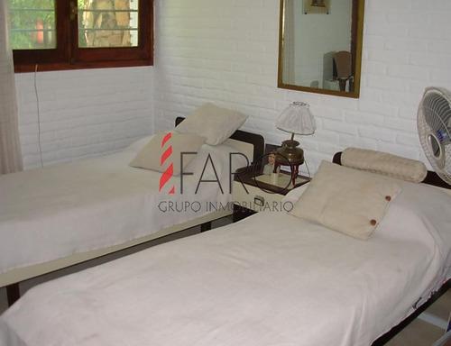 casa en pinares 4 dormitorios con barbacoa - ref: 32988