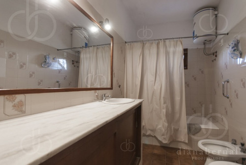 casa en pinares, punta del este, de 3 dormitorios 2 baños -ref:43071