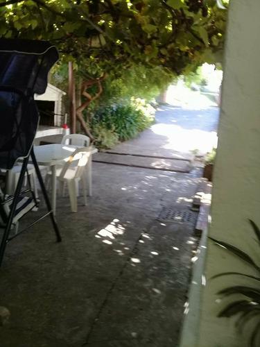 casa en piriápolis, funcional y segura
