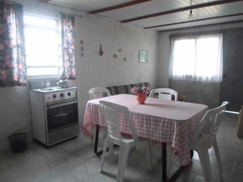 casa en playa hermenegildo a 30 km de chuy