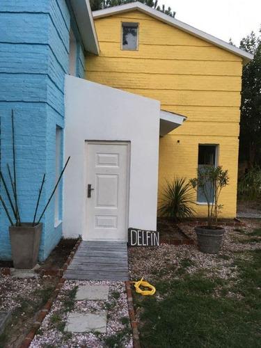 casa en punta colorada!!