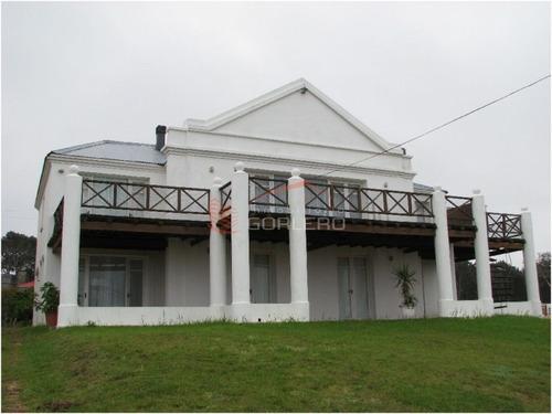 casa en punta del este . la barra - ref: 17521