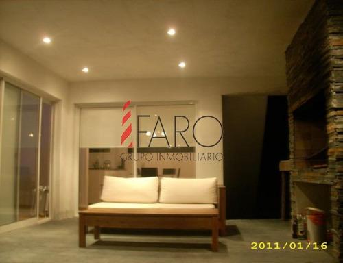 casa en punta piedras 3 dormitorios en 2 plantas - ref: 32690