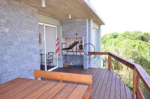 casa en punta piedras 5 dorm piscina parrillero - ref: 34384