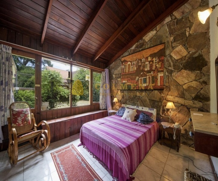casa en rincon del indio de 3 dormitorios 2 baños, cerca de la playa - consulte!!!!!!!!-ref:1101