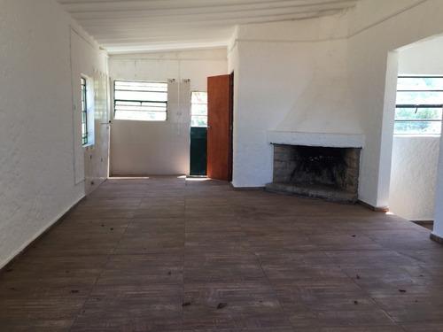 casa en salinas - reformada a nuevo c/amplio jardín