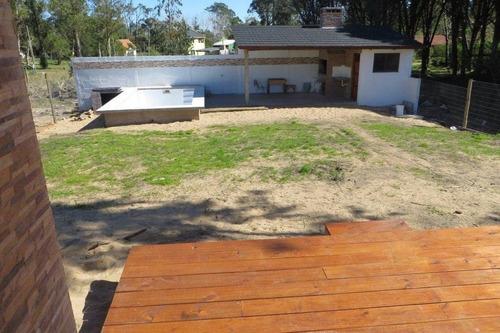 casa en san francisco con piscina