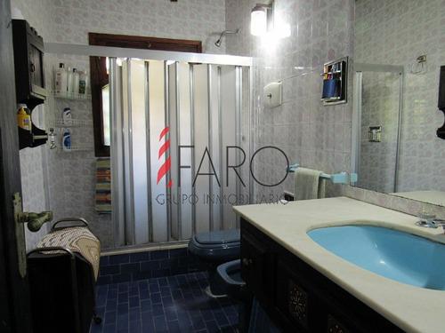 casa en san rafael 3 dormitorios y dependencia con parrillero y cochera - ref: 35989
