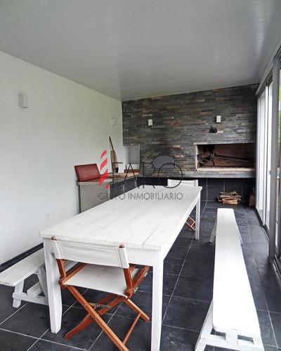 casa en san rafael 4 dormitorios con piscina y barbacoa - ref: 32902