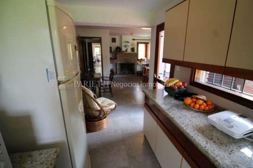 casa en venta 4 dormitorios 4 baños carrasco sur