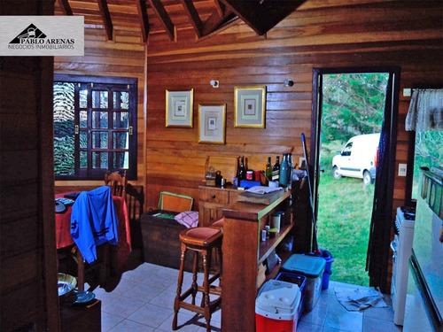 casa en venta - campo - chacra - lavalleja - #305