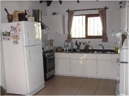casa en venta - cantegril - alf368c