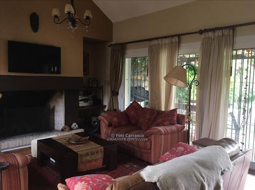 casa en venta carrasco sur 4 dormitorios