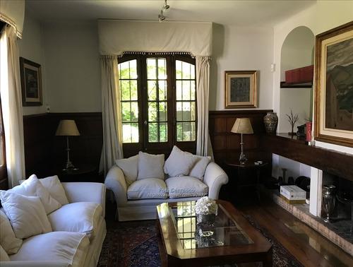 casa en venta carrasco  sur impecable estilo