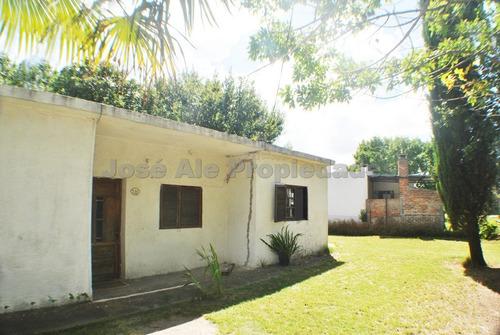 casa en venta - colonia del sacramento - real de san carlos