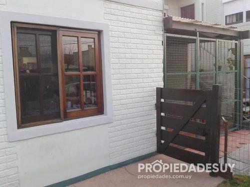 casa en venta de 2 dormitorios - 1 baños en maldonado