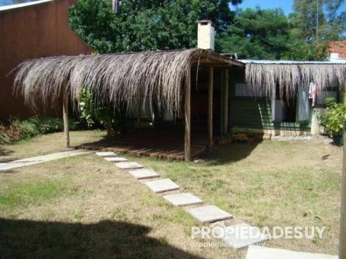 casa en venta de 3 dormitorios - 2 baños en la barra