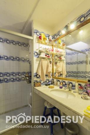 casa en venta de 3 dormitorios - 2 baños en punta del este